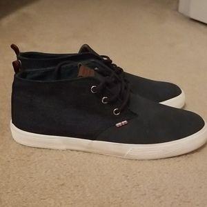 Ben Sherman Bradford Chukka boots